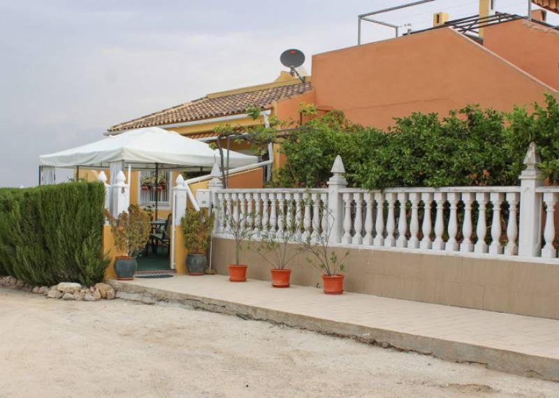 For sale: 3 bedroom bungalow in Ciudad Quesada, Costa Blanca