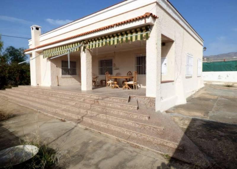 For sale: 3 bedroom finca in Crevillente, Costa Blanca