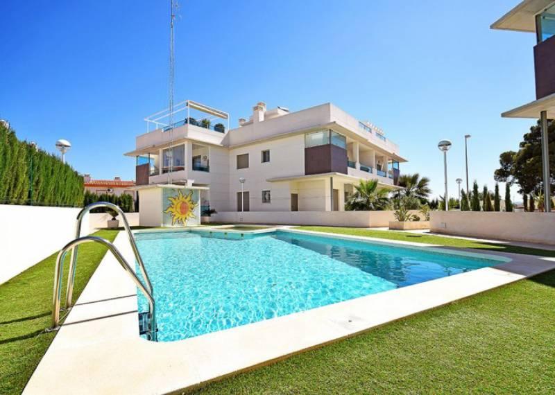 For sale: 3 bedroom apartment / flat in Ciudad Quesada, Costa Blanca