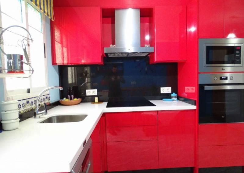For sale: 3 bedroom house / villa in Pilar de la Horadada, Costa Blanca