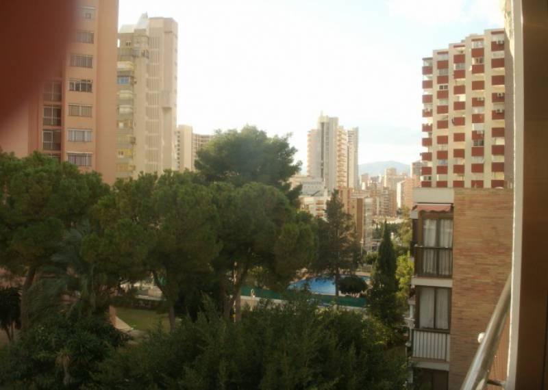 For sale: 2 bedroom apartment / flat in Benidorm, Costa Blanca