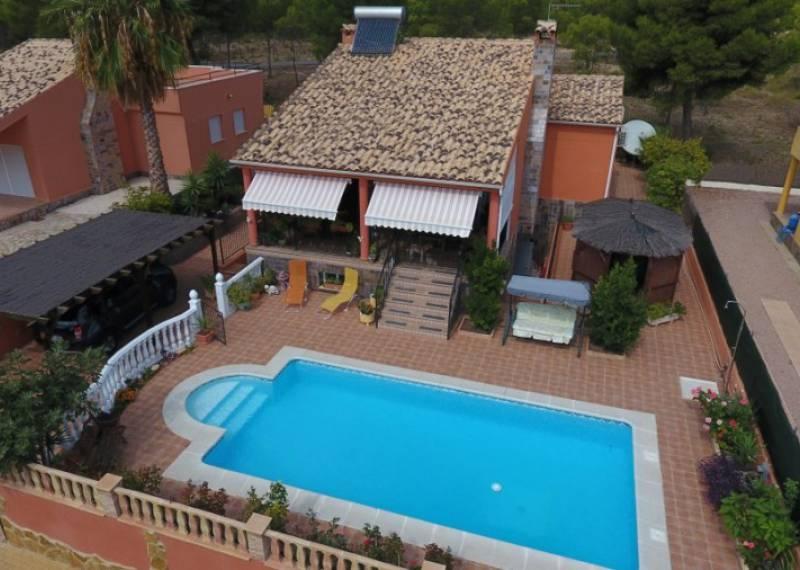 For sale: 3 bedroom house / villa in Calasparra