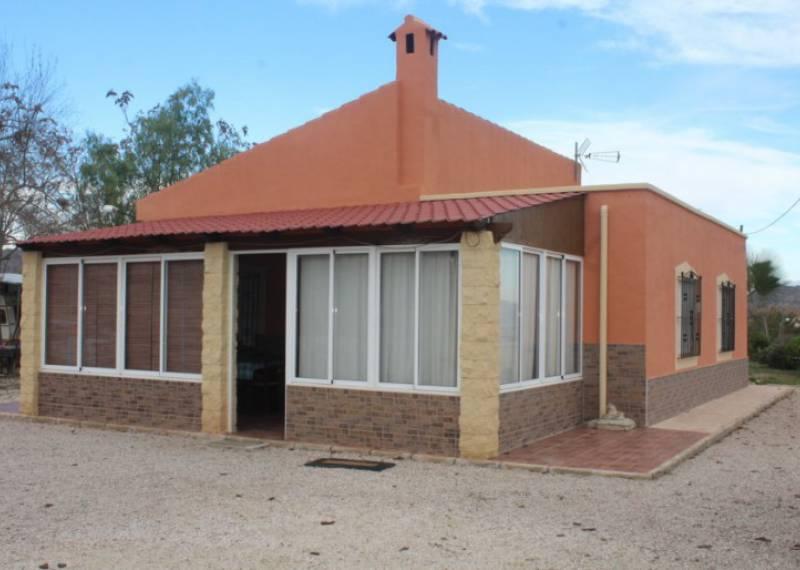 For sale: 2 bedroom house / villa in Aspe