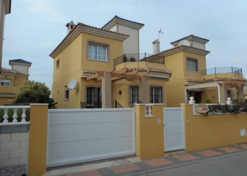 For sale: 3 bedroom house / villa in Lo Crispin, Costa Blanca