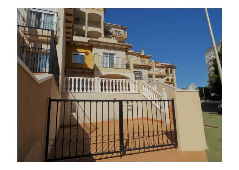 For sale: 3 bedroom house / villa in Dehesa de Campoamor, Costa Blanca