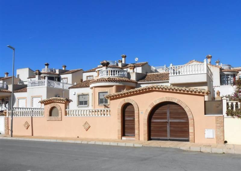 For sale: 4 bedroom house / villa in San Miguel de Salinas, Costa Blanca