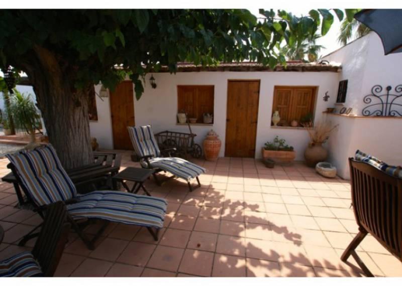For sale: 3 bedroom finca in Jacarilla, Costa Blanca