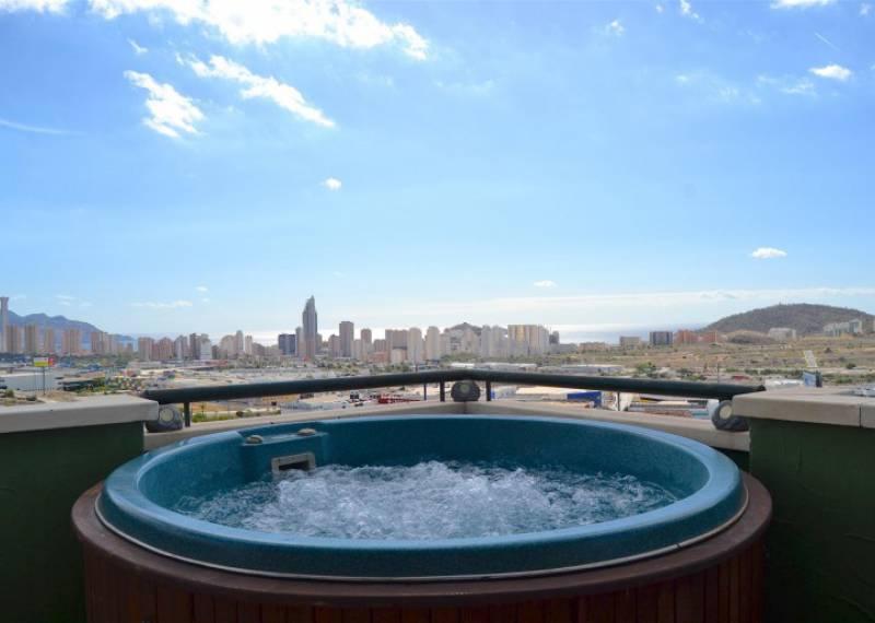 For sale: 2 bedroom apartment / flat in Finestrat, Costa Blanca