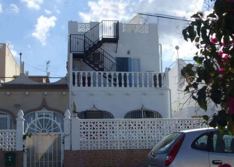For sale: 3 bedroom house / villa in San Miguel de Salinas