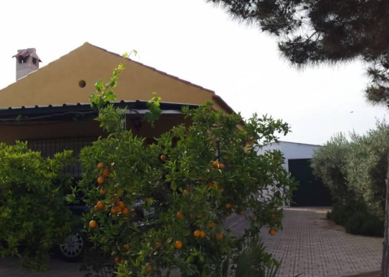 For sale: 1 bedroom finca in Murcia City