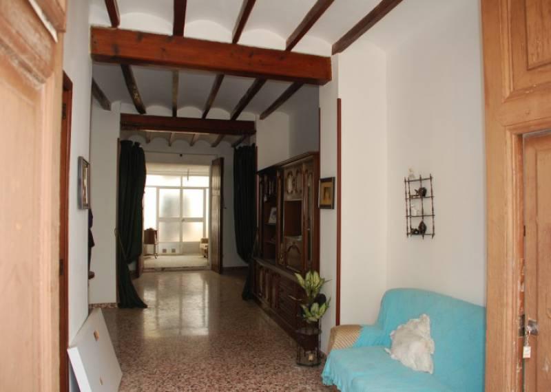 For sale: 6 bedroom house / villa in Albatera