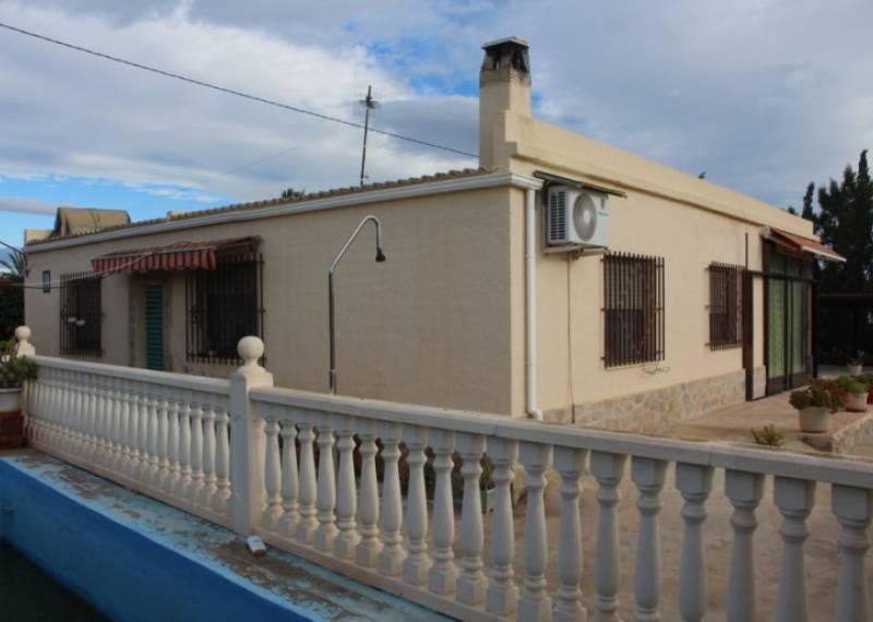 For sale: 3 bedroom house / villa in Elche, Costa Blanca