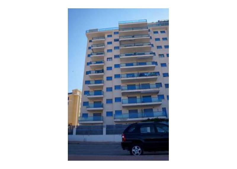 For sale: 2 bedroom apartment / flat in Guardamar del Segura