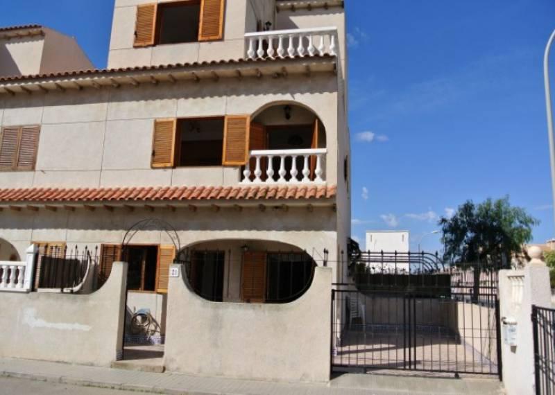 For sale: 3 bedroom house / villa in Santa Pola