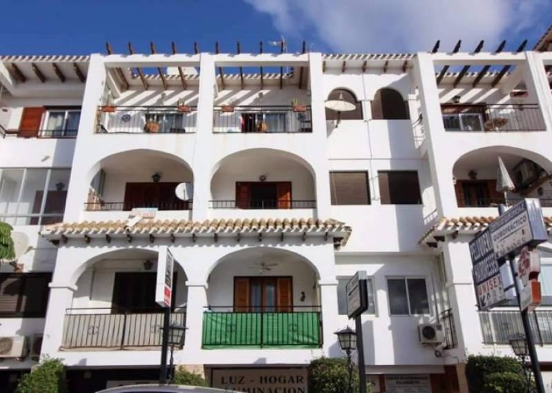 For sale: 1 bedroom apartment / flat in Villamartin