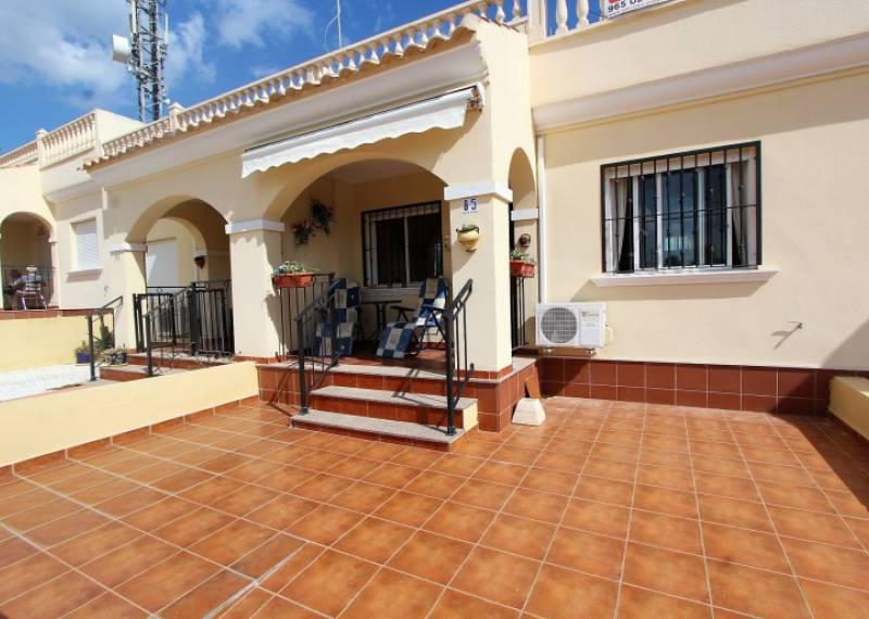For sale: 2 bedroom bungalow in Algorfa, Costa Blanca