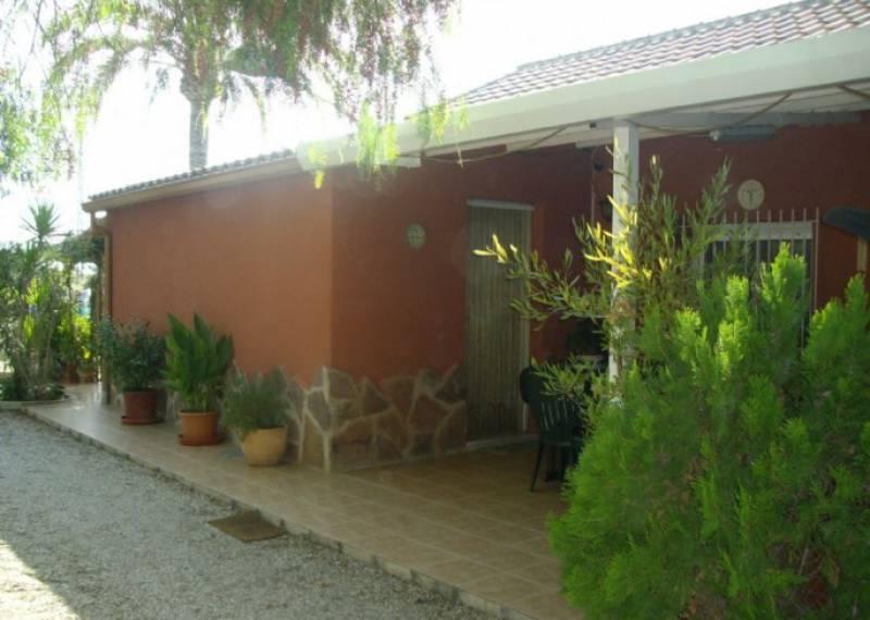 For sale: 1 bedroom house / villa in Crevillente, Costa Blanca