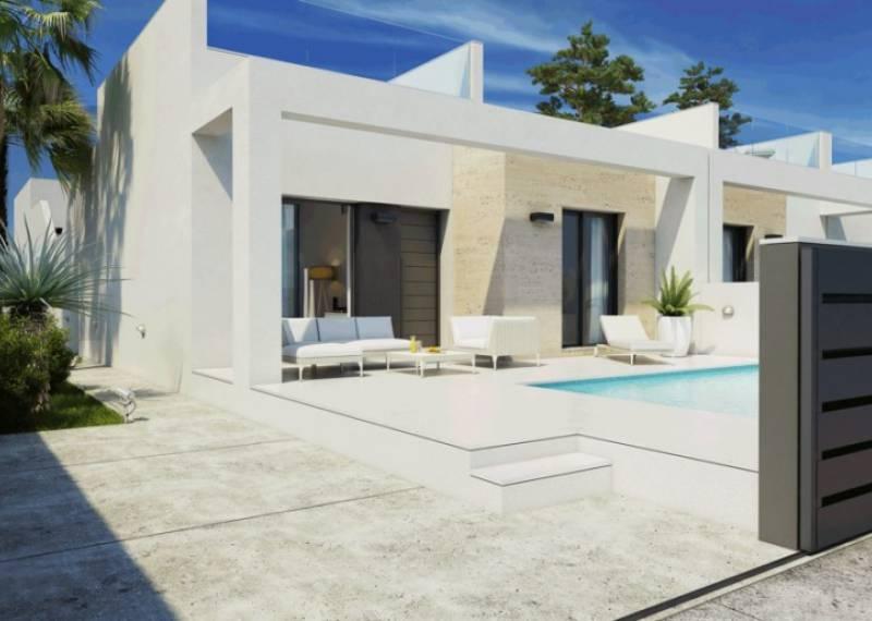 For sale: 2 bedroom bungalow in Daya Nueva, Costa Blanca