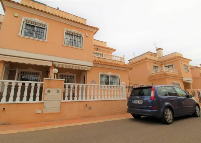 For sale: 2 bedroom house / villa in Torre de la Horadada, Costa Blanca