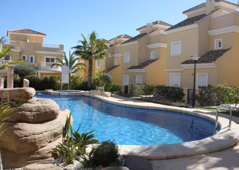For sale: 3 bedroom house / villa in San Fulgencio
