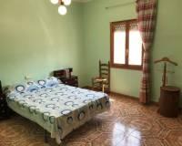 5 bedroom finca for sale in Hondón de las Nieves, Costa Blanca