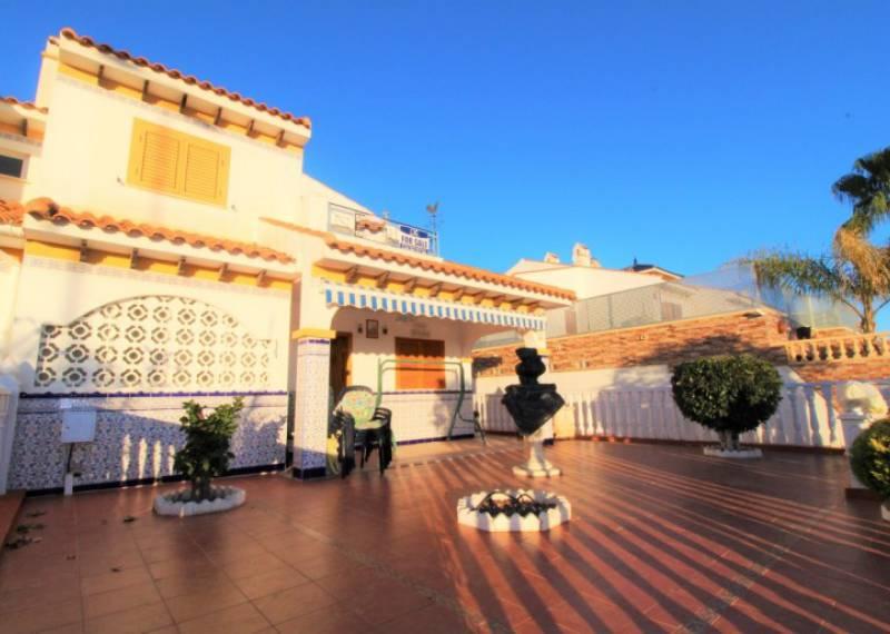 For sale: 3 bedroom house / villa in Mil Palmeras, Costa Blanca