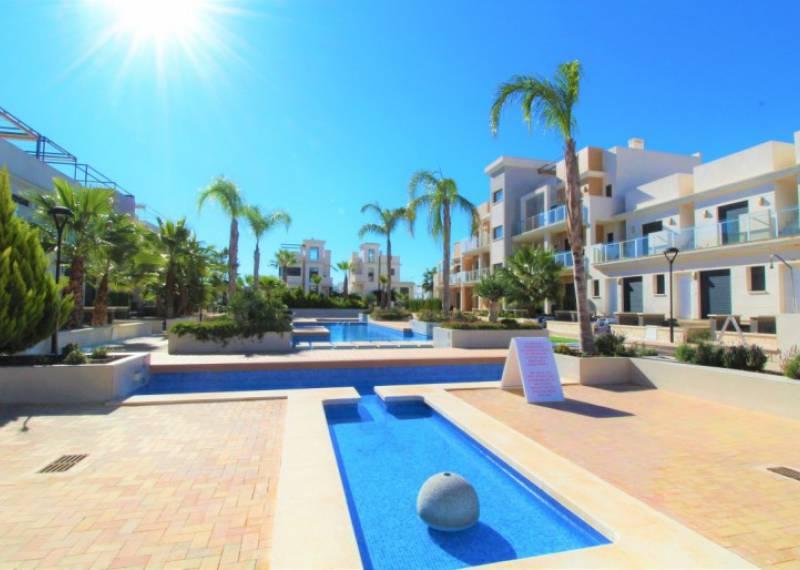 For sale: 2 bedroom apartment / flat in La Zenia