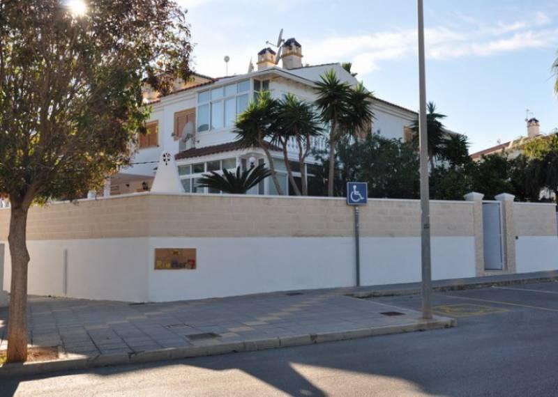 For sale: 2 bedroom house / villa in Pilar de la Horadada, Costa Blanca
