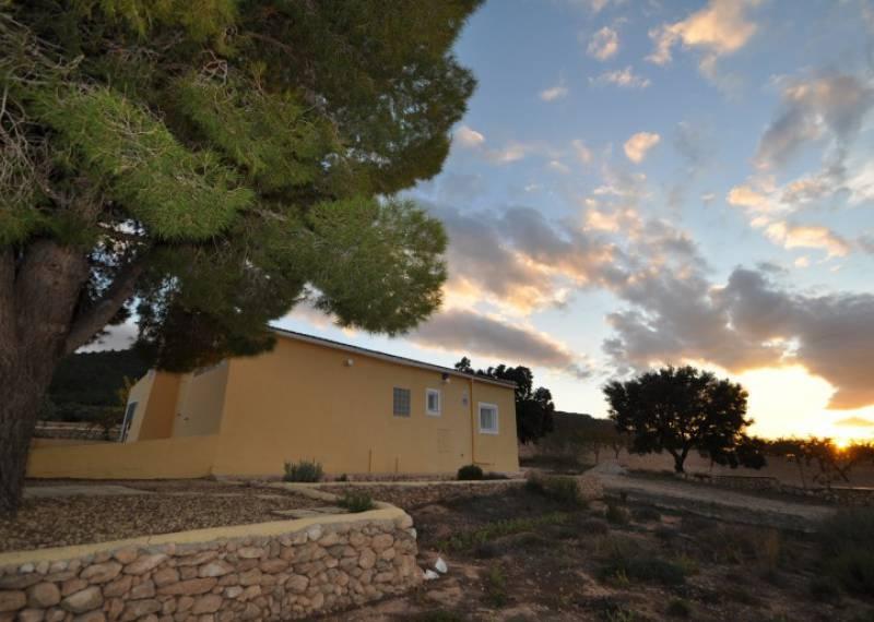 For sale: 3 bedroom house / villa in Villena , Costa Blanca