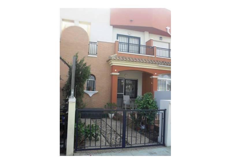 For sale: 3 bedroom house / villa in Los Dolses, Costa Blanca