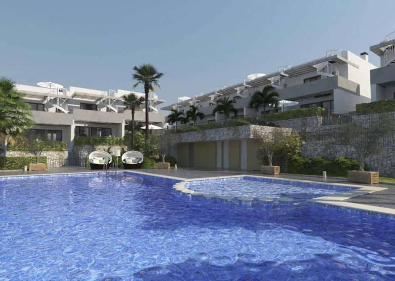 For sale: 3 bedroom house / villa in Alenda Golf