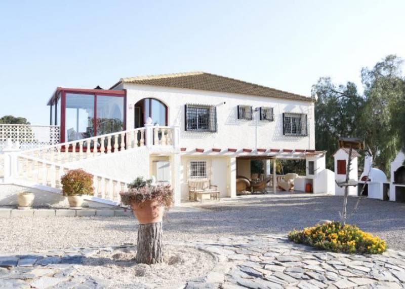 For sale: 6 bedroom finca in Murcia City