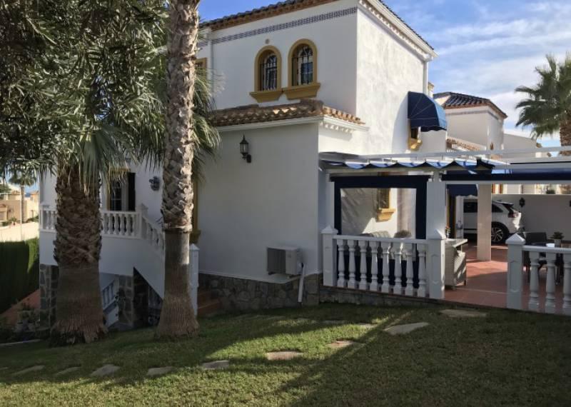For sale: 4 bedroom house / villa in Los Dolses, Costa Blanca
