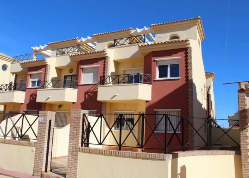 For sale: 4 bedroom house / villa in Torre de la Horadada, Costa Blanca