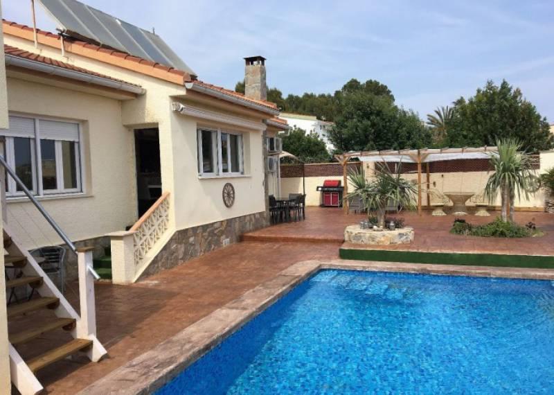 For sale: 7 bedroom house / villa in Ciudad Quesada, Costa Blanca