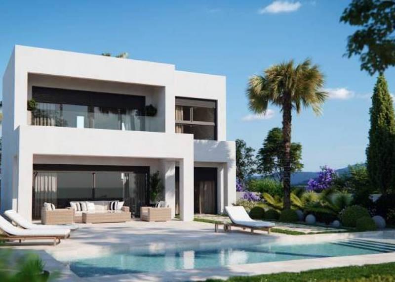 For sale: 4 bedroom house / villa in Balsicas