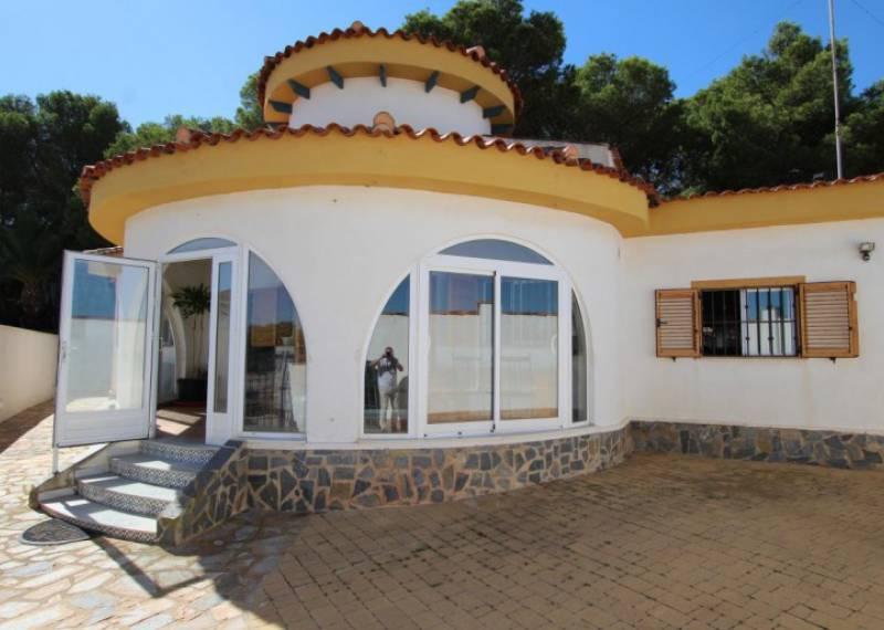 For sale: 4 bedroom house / villa in Mil Palmeras, Costa Blanca