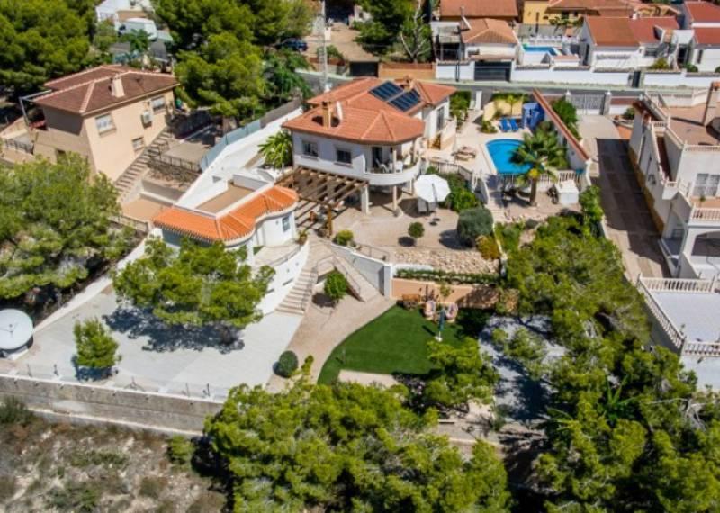 For sale: 5 bedroom house / villa in Pilar de la Horadada, Costa Blanca
