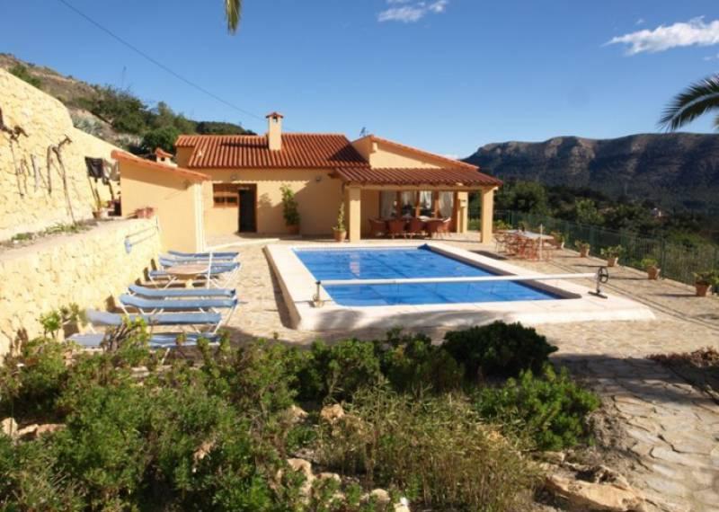 For sale: 3 bedroom house / villa in Finestrat, Costa Blanca