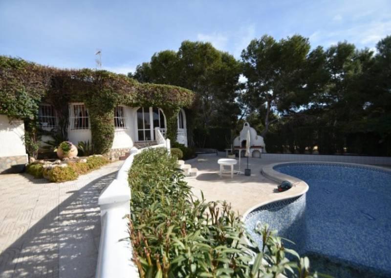 For sale: 2 bedroom house / villa in Ciudad Quesada, Costa Blanca