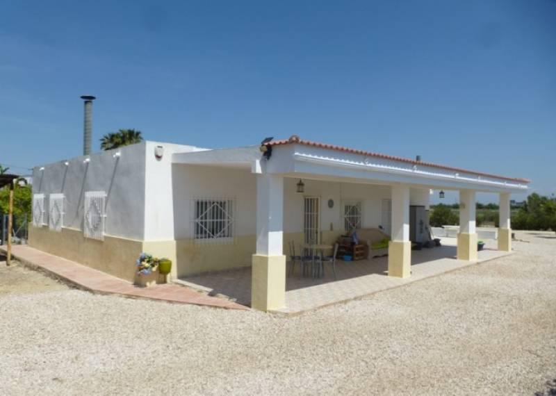 For sale: 4 bedroom house / villa in San Fulgencio, Costa Blanca