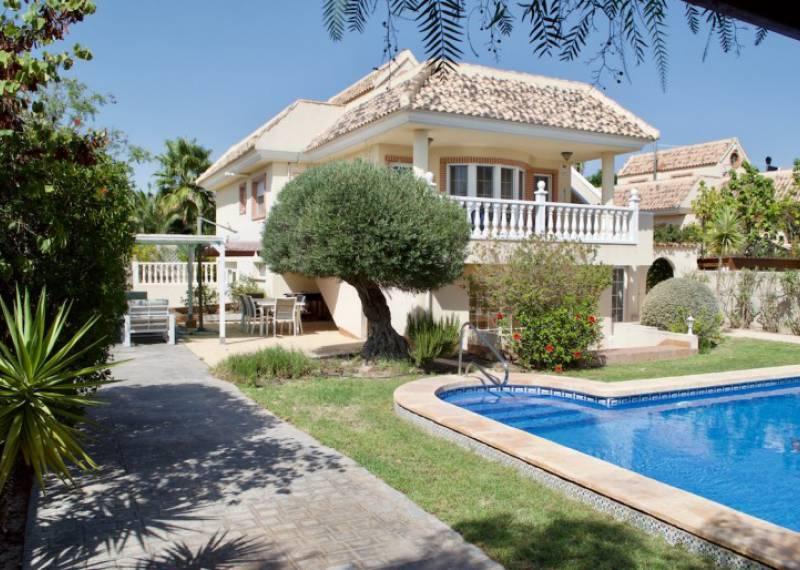 For sale: 5 bedroom house / villa in Fortuna, Costa Calida