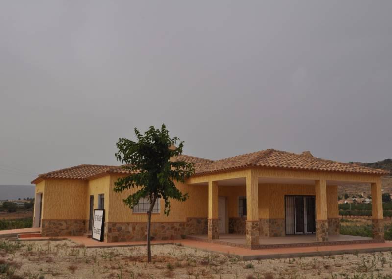 For sale: 3 bedroom house / villa in Pinoso / El Pinós