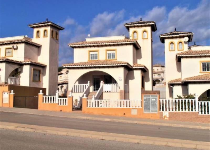 For sale: 4 bedroom house / villa in Playa Flamenca