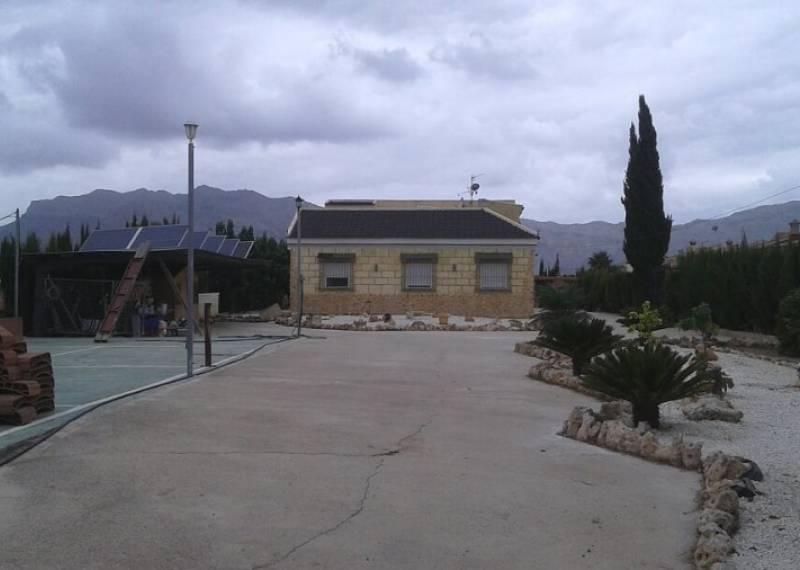 For sale: 5 bedroom house / villa in Orihuela Costa, Costa Blanca