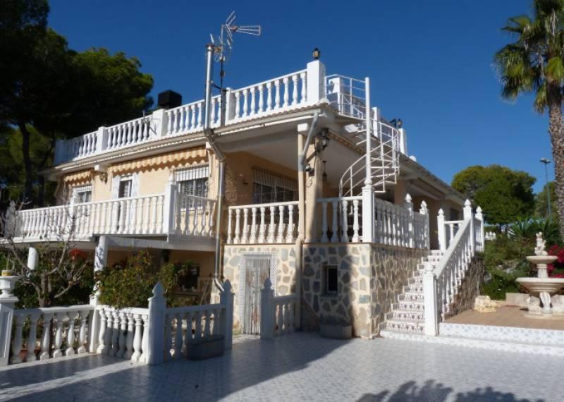 For sale: 4 bedroom house / villa in Pinar De Campoverde, Costa Blanca