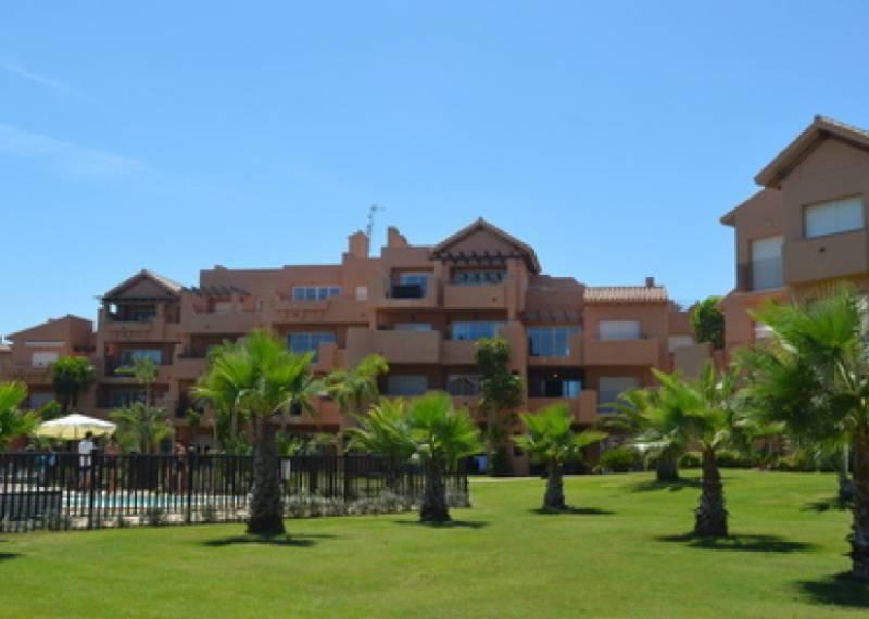 For sale: 3 bedroom apartment / flat in Los Alcázares, Costa Calida