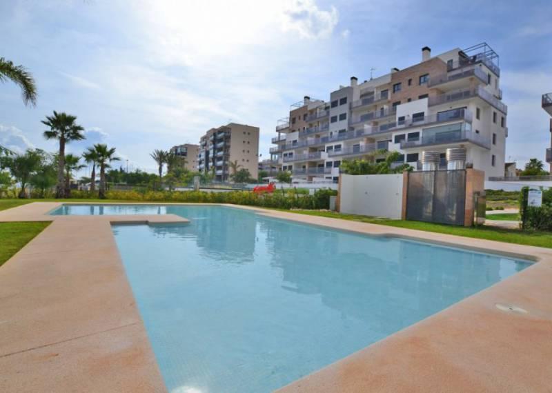 For sale: 3 bedroom apartment / flat in Orihuela Costa, Costa Blanca