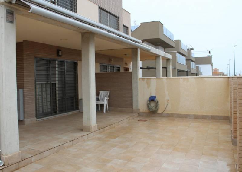 For sale: 4 bedroom house / villa in San Pedro del Pinatar