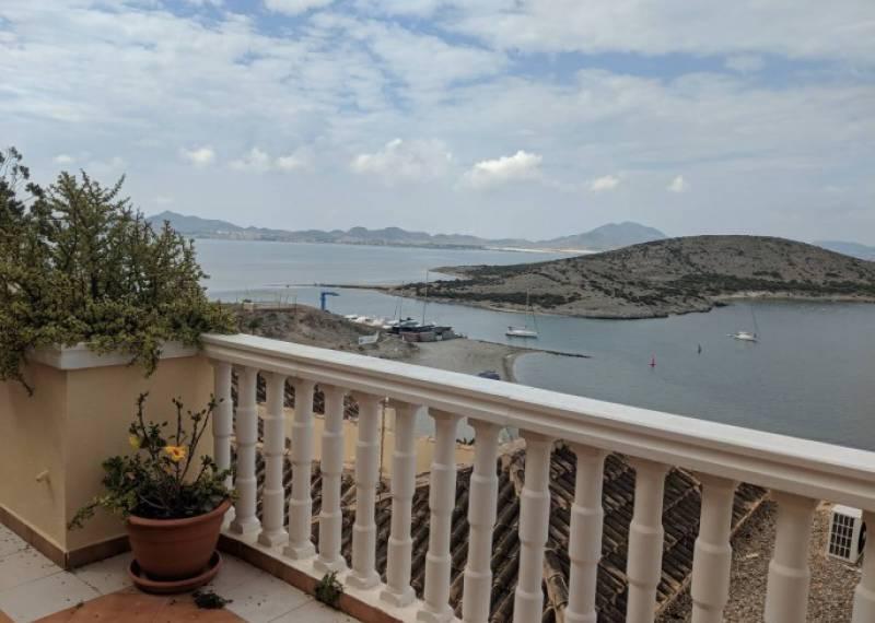 For sale: 6 bedroom house / villa in La Manga del Mar Menor